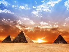 Выбор тура в Египет
