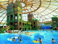 Отель Aquaworld Ramada Resort Hotel