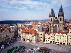 Чехия для Вас