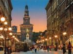 Лазурные Берега Италии
