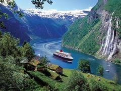 Туры по Норвегии и Швеции