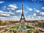 Week-end в Париже