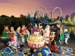 Туры в Париж, парки развлечений
