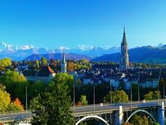 Туры по Швейцарии