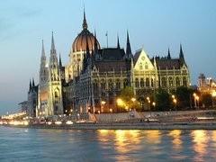 Автобусный тур по Венгрии: Венгерский чардаш